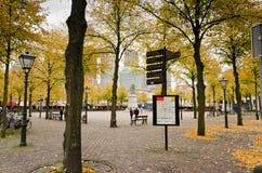 Den Haag Royalty-vrije Stock Foto's