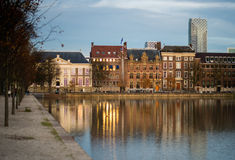 Den Haag stockfoto