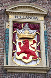 Den Haag, die Niederlande Stockbild