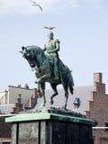 Den Haag Nederländerna Royaltyfri Bild