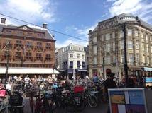 Den Haag, Nederland royalty-vrije stock afbeelding