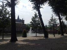 Den Haag, Nederland royalty-vrije stock fotografie