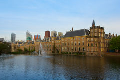 Den Haag, Netherlands Stock Photo