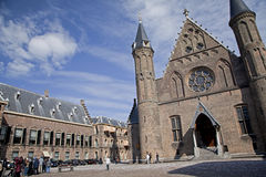 Den Haag, Netherlands Royalty Free Stock Images