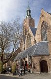 Den Haag, Países Baixos Fotografia de Stock