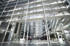 Den Haag Rathaus Lizenzfreies Stockfoto