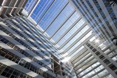 Den Haag Rathaus Stockbild