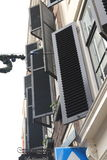 Den Haag skyline Stock Photos