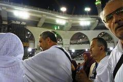 Den heliga Kaabaen Royaltyfri Bild