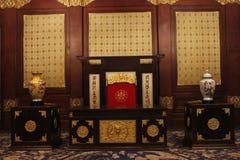 Den inre Pesudo slotten Royaltyfri Foto