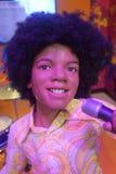 Den Jackson 5 musikbandet Michael Jackson Fotografering för Bildbyråer