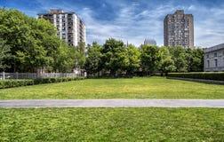 Den kanadensiska mitten för arkitektur CCA Royaltyfria Foton
