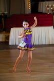 Den konstnärliga dansen tilldelar 2014-2015 Royaltyfri Fotografi