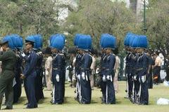 Den kungliga kremeringceremonin av Prince Bejaratana Royaltyfria Bilder