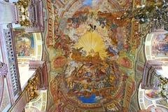 Den kyrkliga inre Arkivbilder