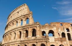 Roma Colosseo. Arkivfoton