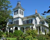 Den lilla föräldralösa Anne House Royaltyfri Fotografi