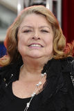 Lynda Baron Royaltyfria Foton