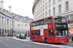 Den mäktiga kännemärken av London 2 royaltyfria foton