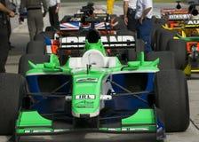 den malaysia för bilar a1 racen rows sepang Royaltyfria Foton