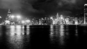 Den mest härliga synvinkeln maximumet i Hong Kong royaltyfri bild