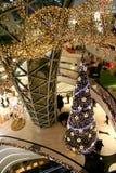 Den MyZeil shoppinggallerian Royaltyfri Bild