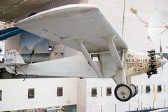 Den nationella luften och utrymmemuseet av Smithsonian Institution royaltyfria foton