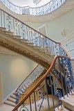 Den nelson trappan Fotografering för Bildbyråer