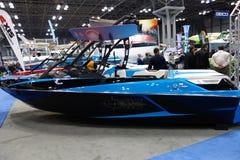 Den New York båtmässan 2014 113 Arkivfoton