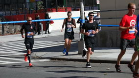 Den New York City maraton 2014 141 Royaltyfri Foto