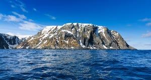 Den norr udden Arkivbild
