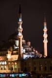 """""""Den nya moskén"""", Royaltyfria Bilder"""