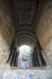 Den ofullständiga mausoleet av Ciano Fotografering för Bildbyråer