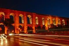 Istanbul Turkiet Royaltyfria Foton