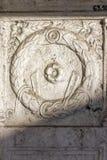 den roman aquincumen fördärvar Arkivbilder