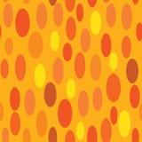 Den sömlösa färgmosaiktexturen Arkivbilder