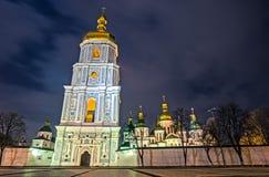 Sanktt Sophia domkyrka Arkivbild