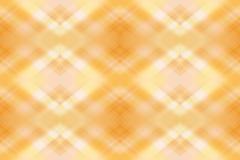 Den Seamless apelsinen mönstrar Arkivbild