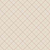 Den seamless vektorn mönstrar - den pappers- millimetern Royaltyfria Bilder