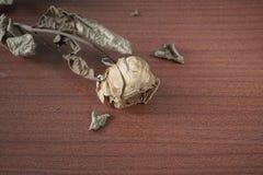 Den sista valentin Arkivfoto