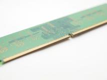 Den slumpmässiga datoren tar fram minne Royaltyfri Fotografi