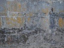 Den sned stenen texturerar Arkivfoto