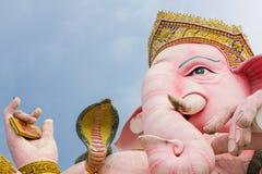 Den största Ganeshaen i Thailand Royaltyfria Bilder