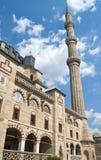 Den största moskén i Turkiet Royaltyfria Bilder