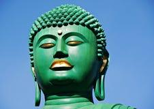 Den stora Buddha av Nagoya Royaltyfri Fotografi