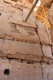 Den stora casaen fördärvar den nationella monumentet Arizona fotografering för bildbyråer