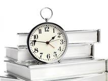 Den stora klockan ser till upp vaken Arkivbild