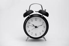 Den stora klockan ser till upp vaken Arkivfoton