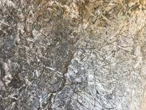 Den stora viten stenar yttersidamodellen royaltyfria bilder