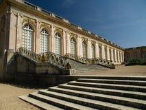 Den storslagna Trianon, Versailles Arkivbild